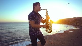 Mike Posner   I Took A Pill In Ibiza (Saxophone SeeB Remix) By Samuel Solis