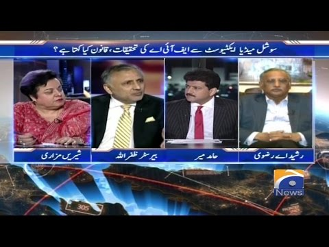 Capital Talk - 22 May 2017