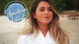 Anastasia Ashley Sexy Dance Outtakes | Sports Illustrated Swimsuit