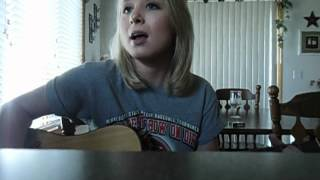 Faith Hill- It Matters To Me (Cover)