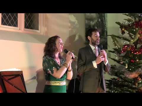 The Prayer with Matthew Gilsenan