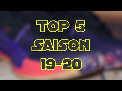 Top 5 Basketballschuhe für den Saisonstart 2019/2020