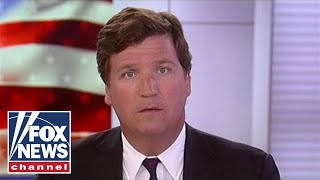 Tucker: Left hates when Trump tells the truth