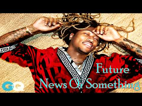 Future News Or Something New Music June 2017