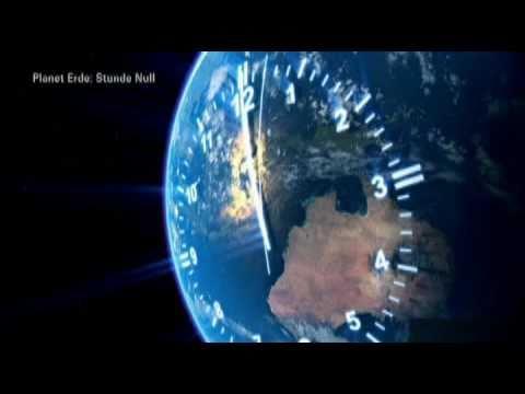Planet Erde - Die Stunde Null - Teil 1 / 3