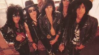 Phil Lewis (L.A. Guns) - Wanted Dead Or Alive