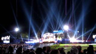 Star Wars - The Imperial March - LIVE @ Schönbrunn by the Vienna Philharmonic