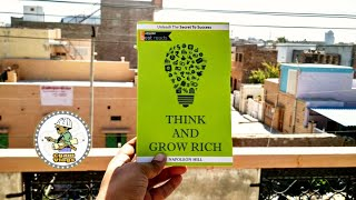Think and grow rich book unboxing and review   www.amazon.in