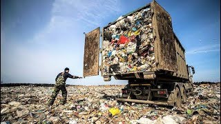 Вся переработка мусора в одном месте: экотехнопарк появится в Югре