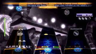 Under a Raging Moon by John Parr - Full Band FC #2997