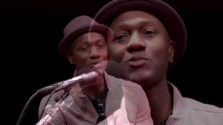 Will The Internet Kill The Songwriter? | Aloe Blacc | TEDxHollywood