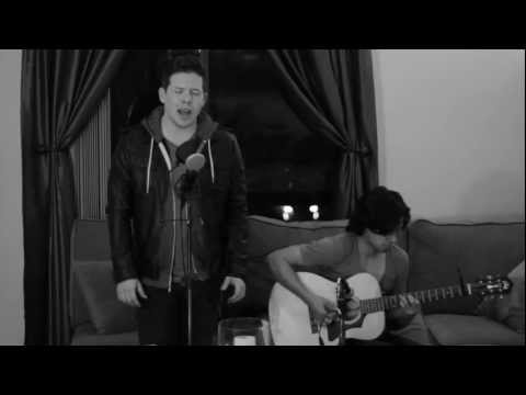 Katy Perry - The One That Got Away (Zach Pincus Acoustic Cover)