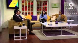 Diálogos en confianza (Familia) - Peleas entre hermanos