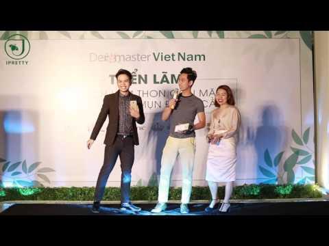 Muốn đẹp giống Lee Min Ho - Bạn thích thì Dermaster làm được thôi!