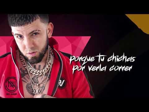 NO NAME - PUERCA [Lyric Video]