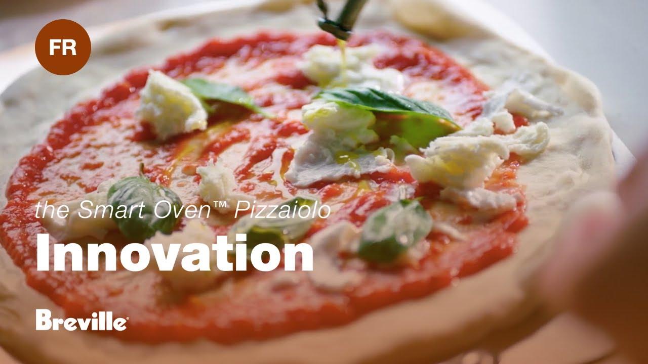 Pizzaiolo Video