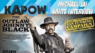 Michael Jai White Interview