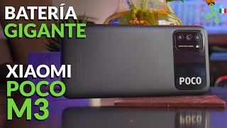 POCO M3, unboxing: el mejor Xiaomi barato llega a México