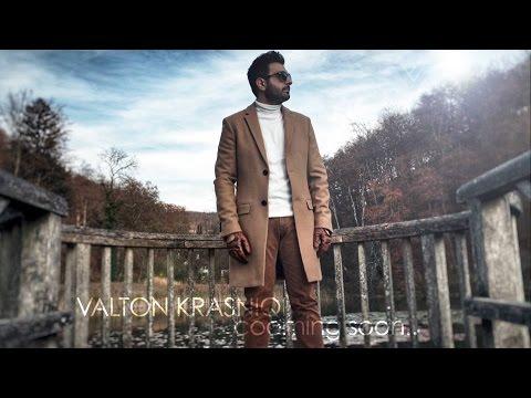 Valton Krasniqi - Kujtimi i Dashurise