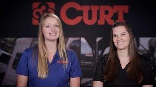 CURT: New-Product Spotlight, Virtual Trade Shows Start October 13