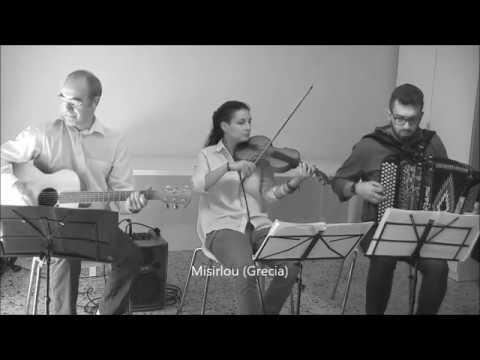 Mala Hora Klezmer Balkan music Genova Musiqua