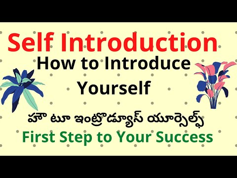 Intro Like and Sub