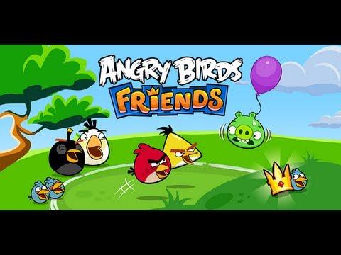 angry birds ios 3.1.3