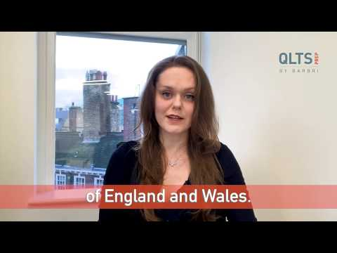 The most frequently asked questions about the QLTS (Qualified ...