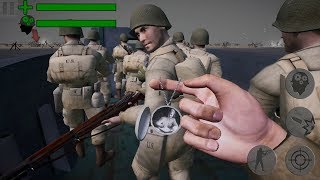 Medal Of Valor D Day WW2 (Android Action Game) (NEW)
