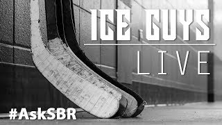 Free NHL Picks | Thursday Hockey Betting Preview | October 19, 2017 | NHL Ice Guys With Ian Cameron
