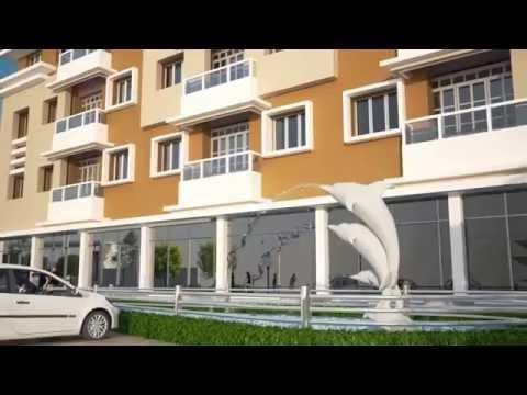 3D Tour of Netflex Jyoti Nagar