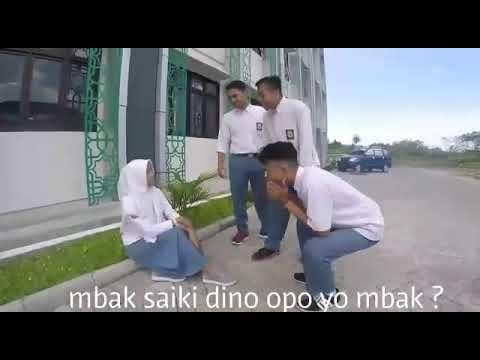 , title : 'Ngakak, via vallen - ilang roso trsnane'