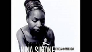 Nina Simone - Gin House Blues (live)
