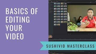 Masterclass Video 3