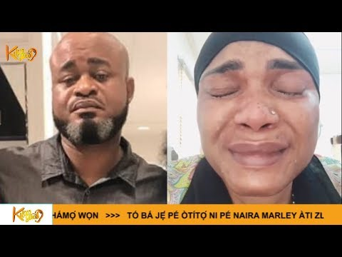 Iyabo Ojo Breaks Down in Tears, Shares Sad Story Of Her Crashed Marriage