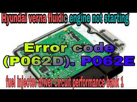 TOYOTA INNOVA ENGINE NOT STARTING FAULT ECM ENGINE CONTROL
