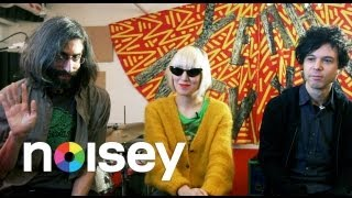 Yeah Yeah Yeahs   'Mosquito' Full Album Preview And Interview