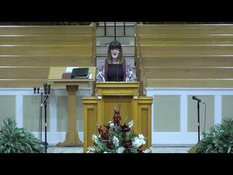 Blessed Assurance   Leah Scott