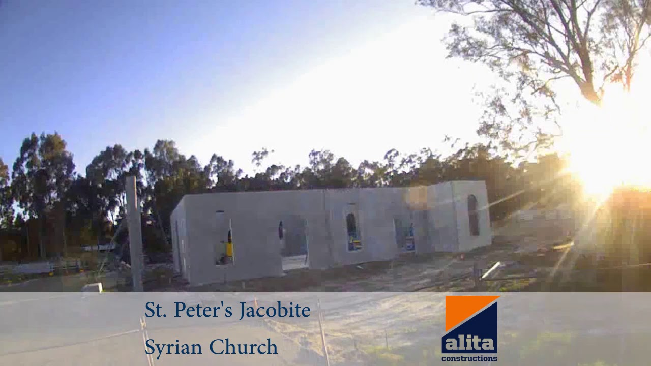 St Peters Jacobite Syrian Church