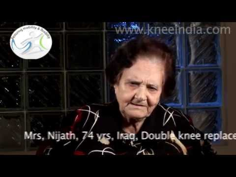Knee-replacement-for-Women-Iraqi-ladys-double-knee-replacements