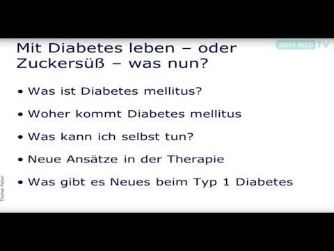 Ob es möglich ist, eine Melone für Diabetes essen