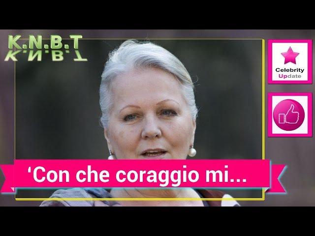 Video pronuncia di Katia Ricciarelli in Italiano