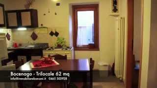 647B-IB45-1 Appartamento BOCENAGO - TRILOCALE