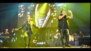 Américo Feat Neftaly Pereira - Noche De La Corazón 2015 (Audio Completo)