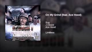 On My Grind (feat. Ace Hood)