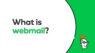 What Is Webmail?   GoDaddy