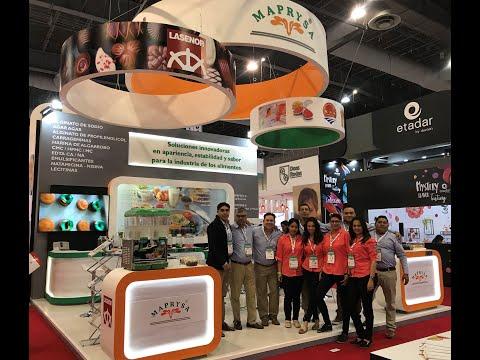 MAPRYSA Food Tech Summit & Expo 2019