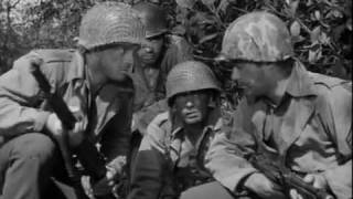 "COMBAT! s.1 ep.31: ""High Named Today"" (1963)"
