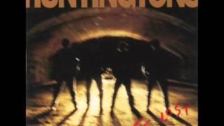 Huntingtons - Poster Kids