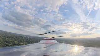 FPV flight 2